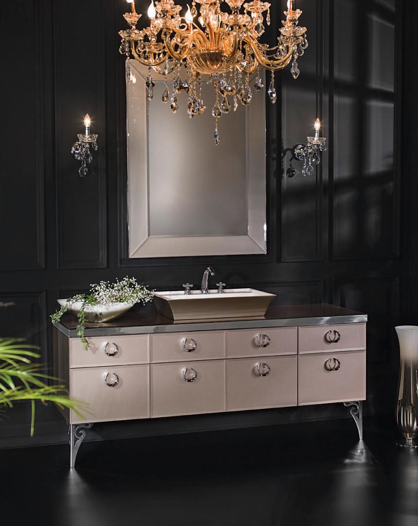 Argento Bath Vanity
