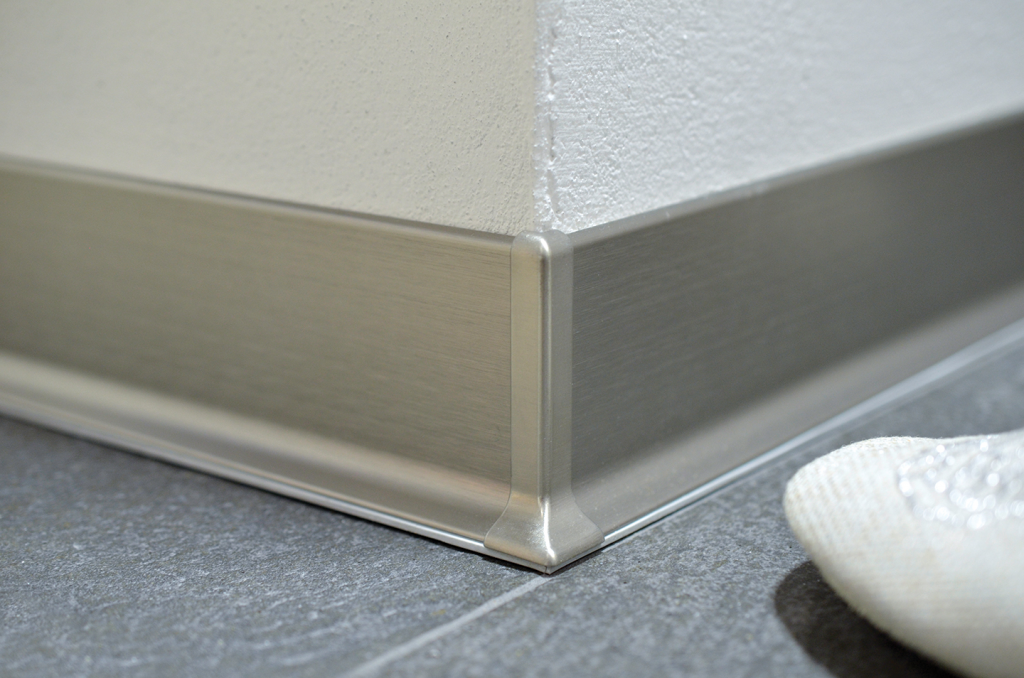Alternative to traditional baseboard
