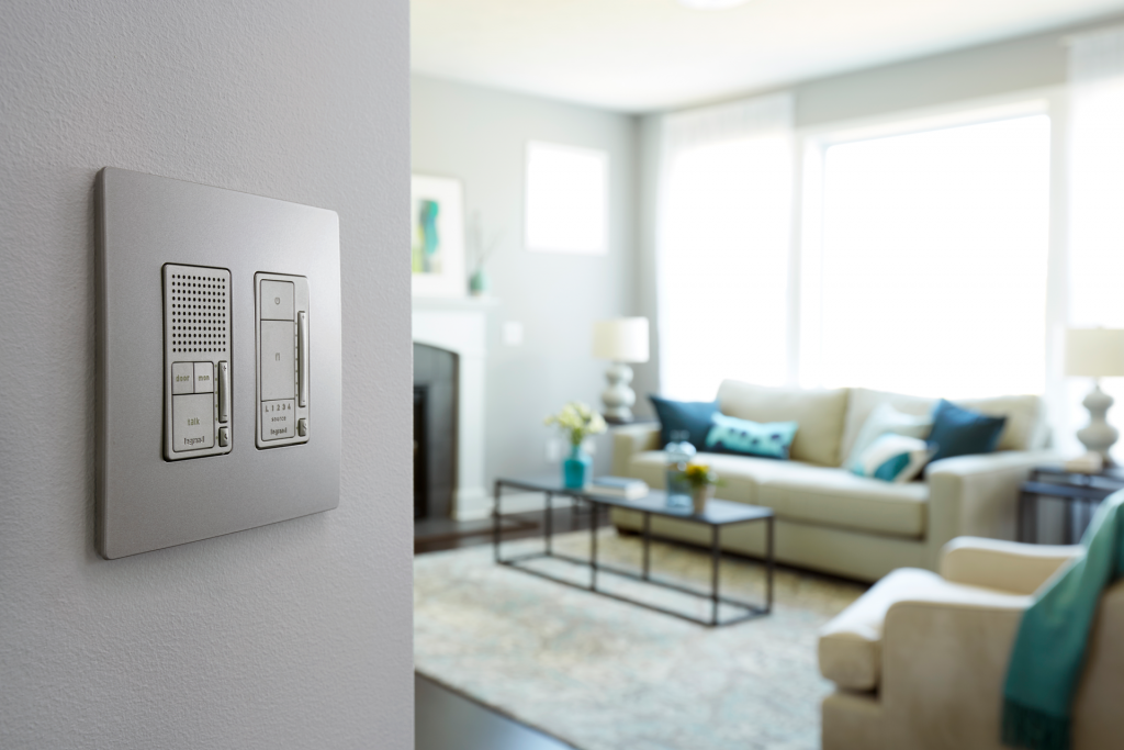 Home Automation Switches