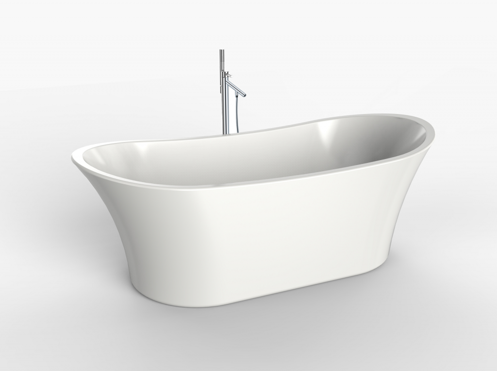 Creswell Freestanding Tub