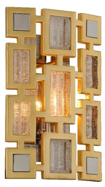 Motif Lighting Fixture