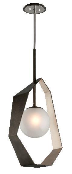 Origami Lighting Fixture