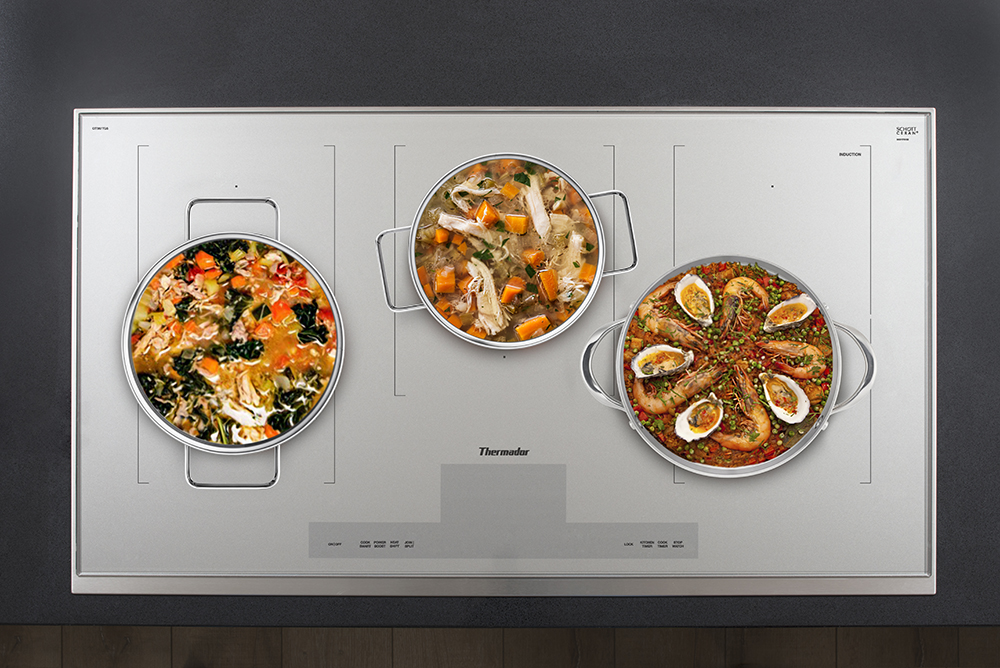 Liberty Induction Cooktop