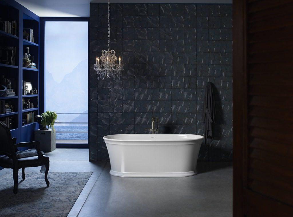 Memoirs Freestanding Bath