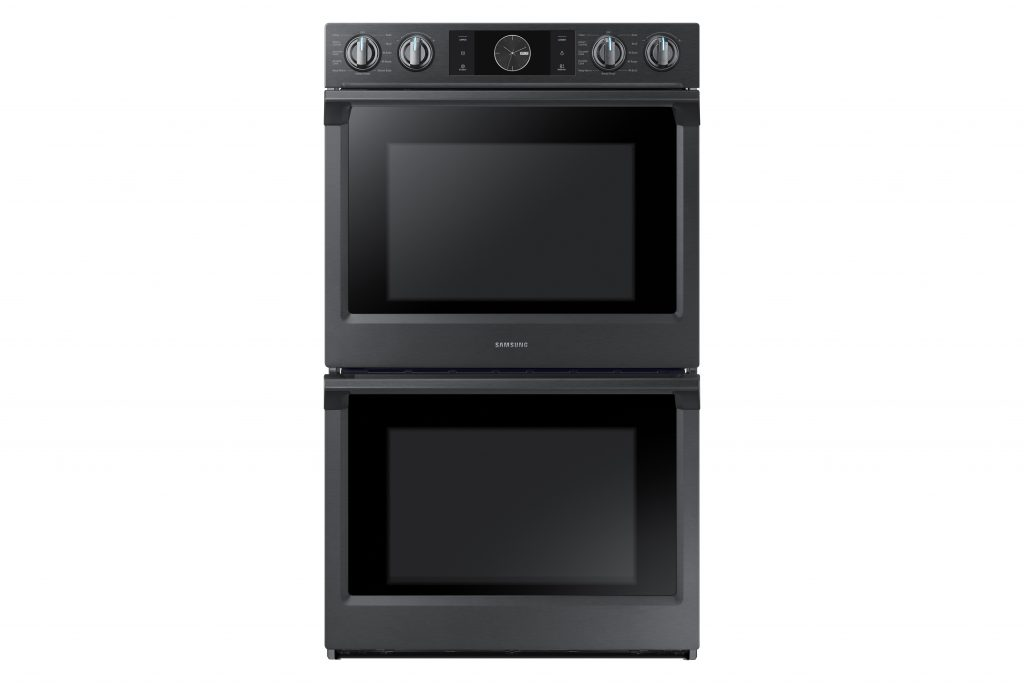 Built-In Double Wall Oven