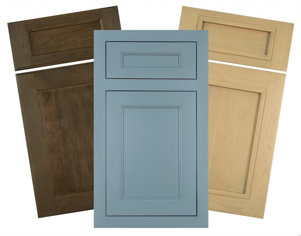 New Cabinet Door Styles