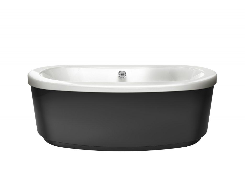 Modena Freestanding Whirlpool Tub