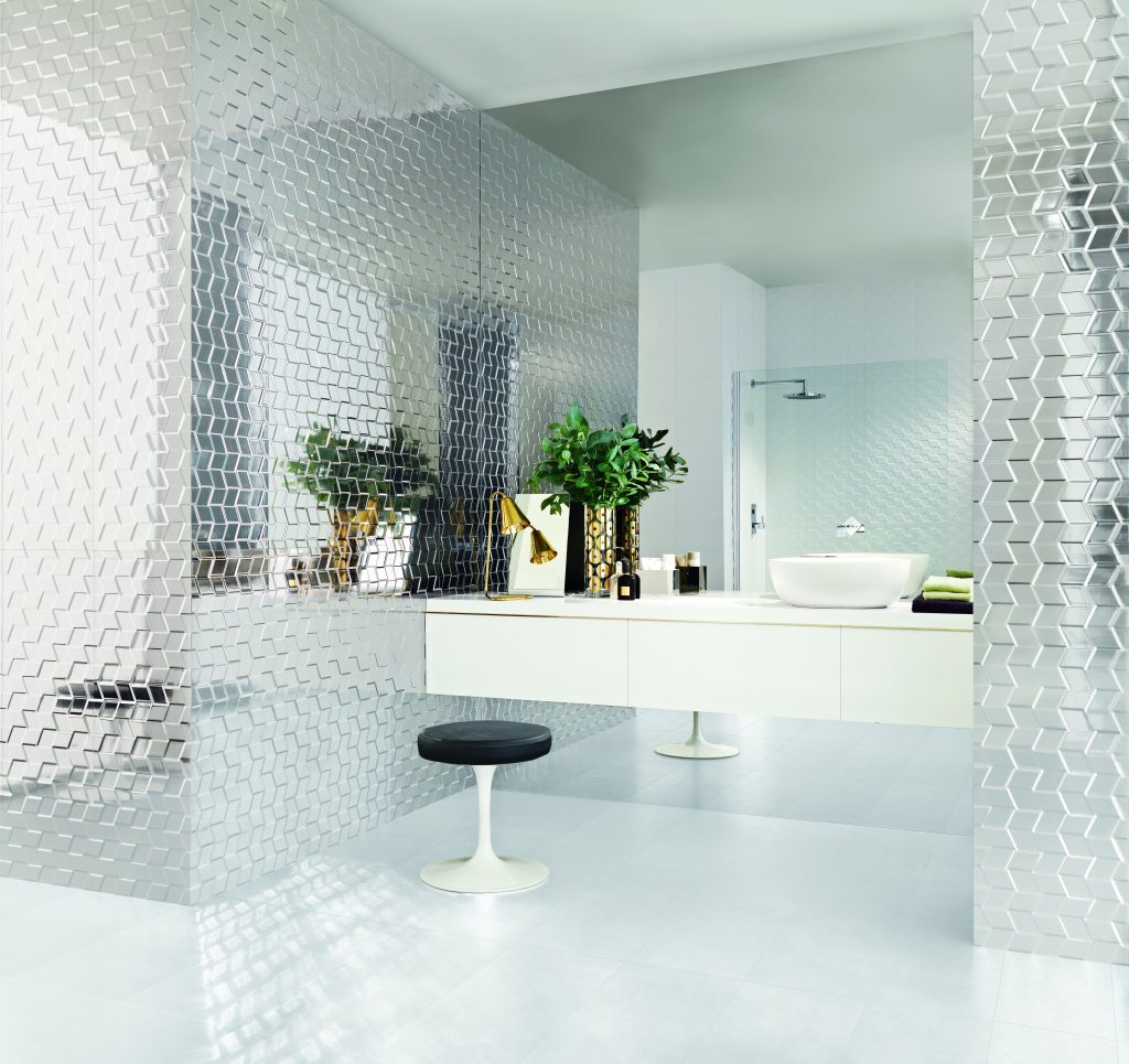 Glamour Tile Collection