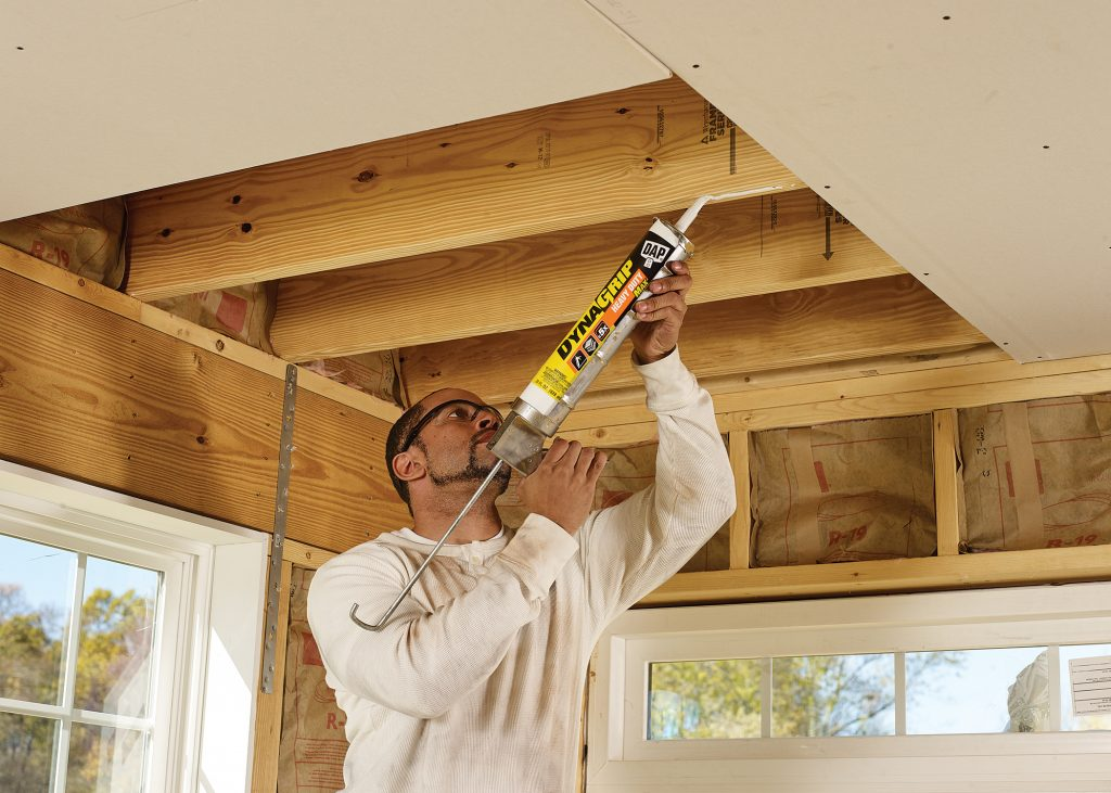 Line of adhesives created for heavier remodeling jobs