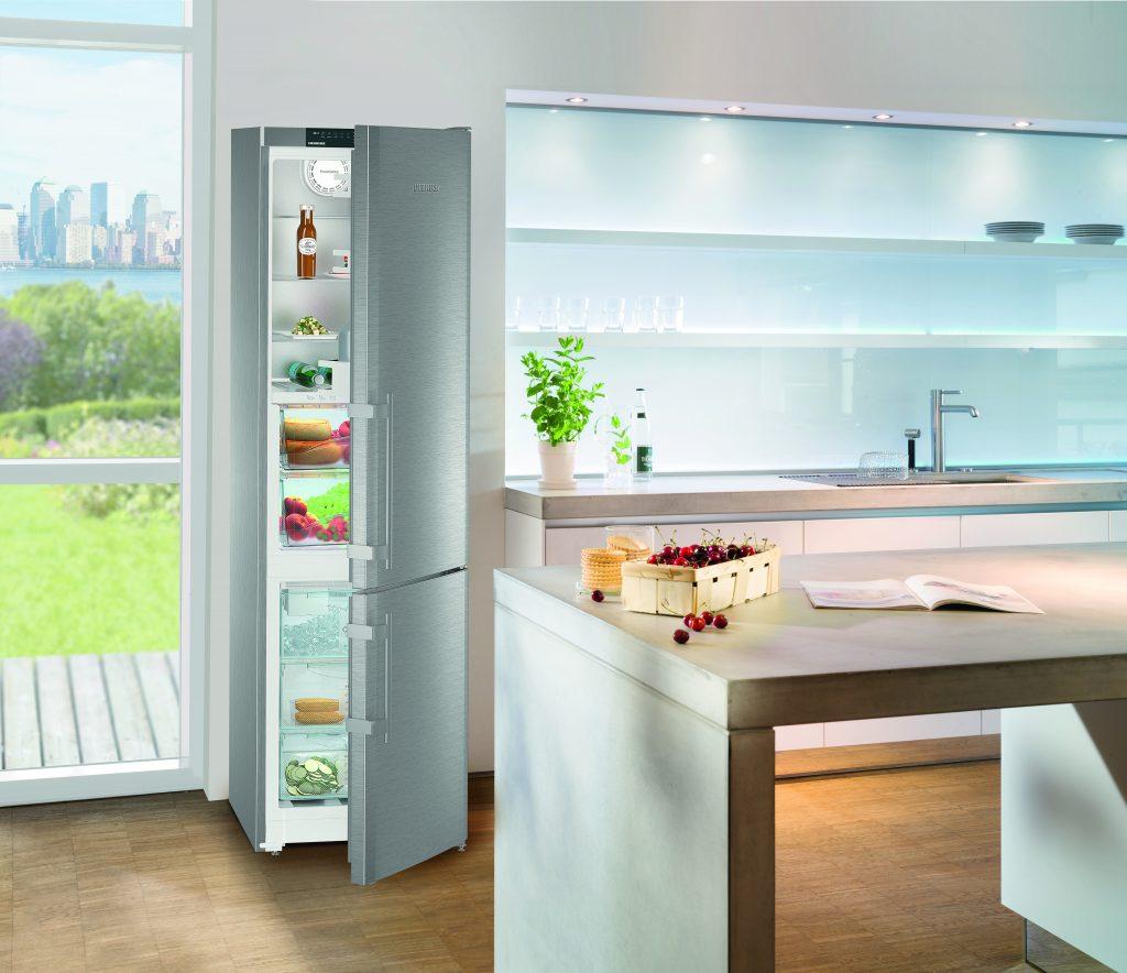 24″ Cabinet Depth Refrigerator