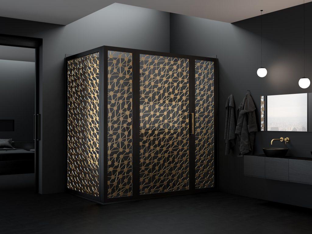 Insiders Collection Shower Door