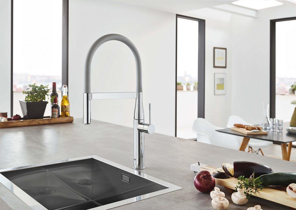 Essence Semi-Pro Faucet