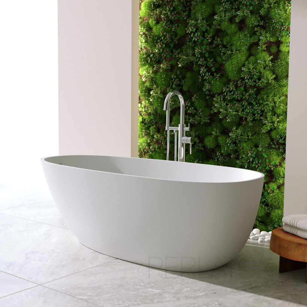 Verona Freestanding Tub