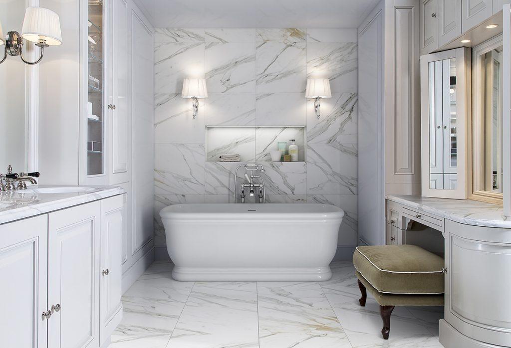 Hollywood Bathtub