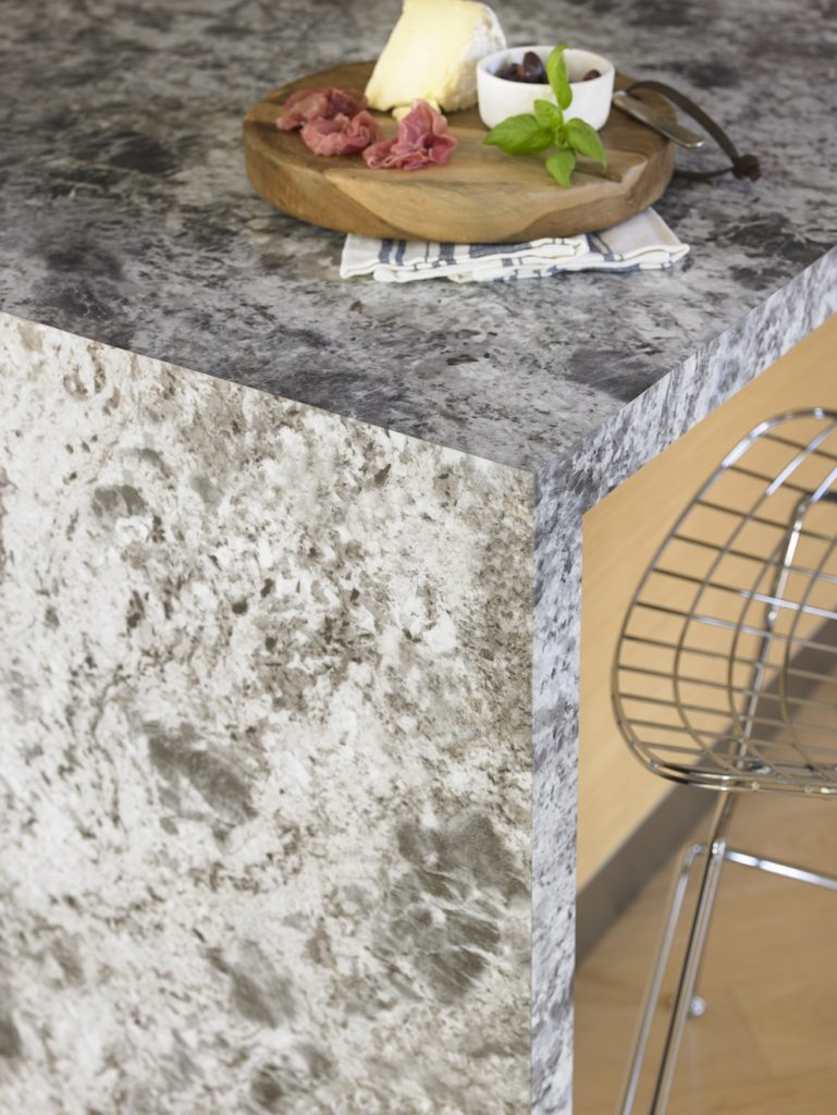 Granite Look in Laminate