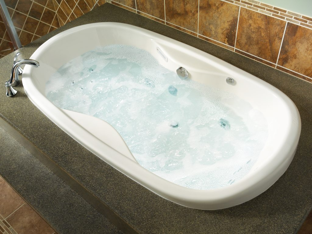 Massage Bath System