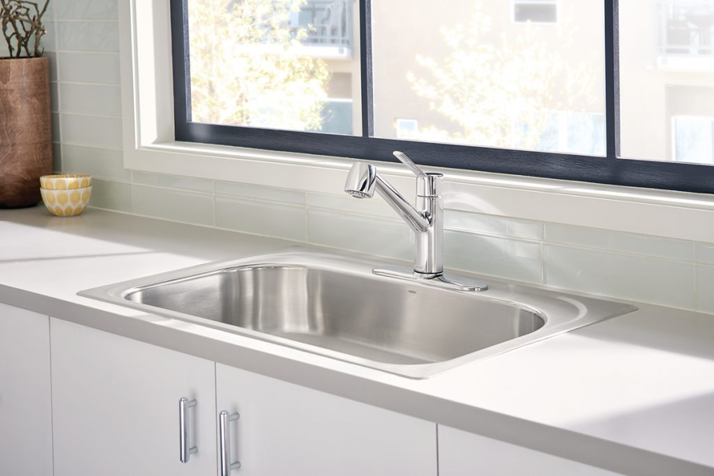 Method Pull-Out Faucet