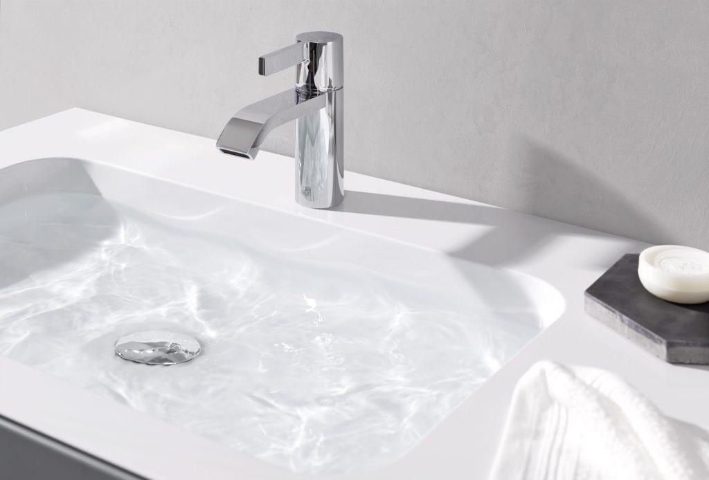 Customizable Bath Washplace
