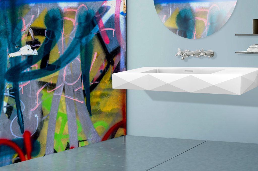 Contemporary Bath Basin