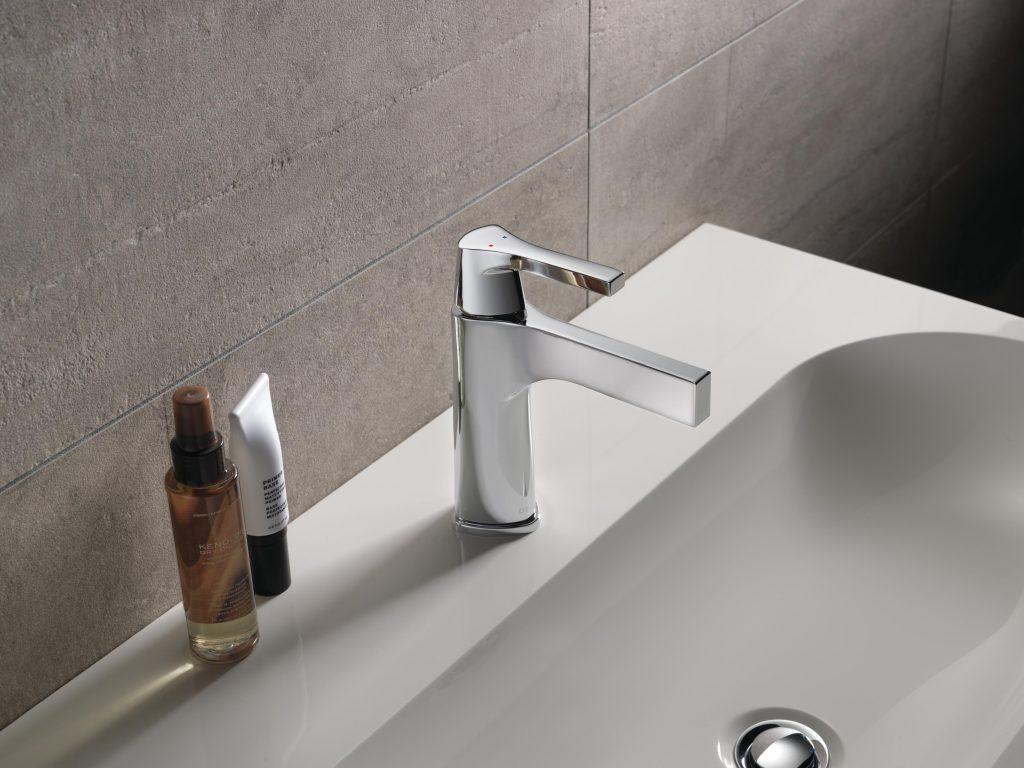 Zura Bath Faucet