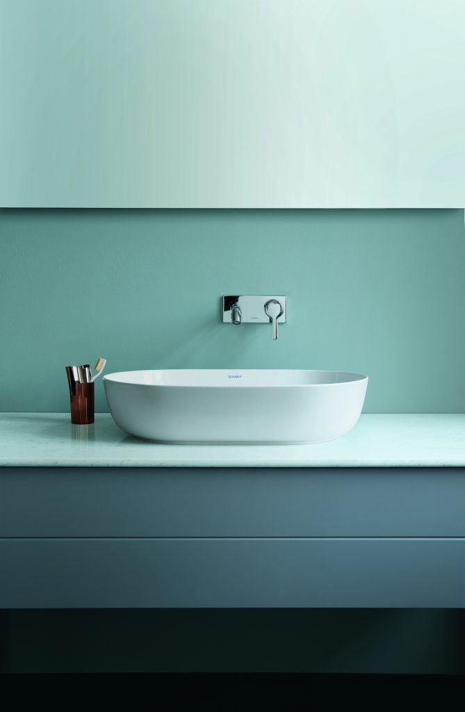 Luv Bath Basin