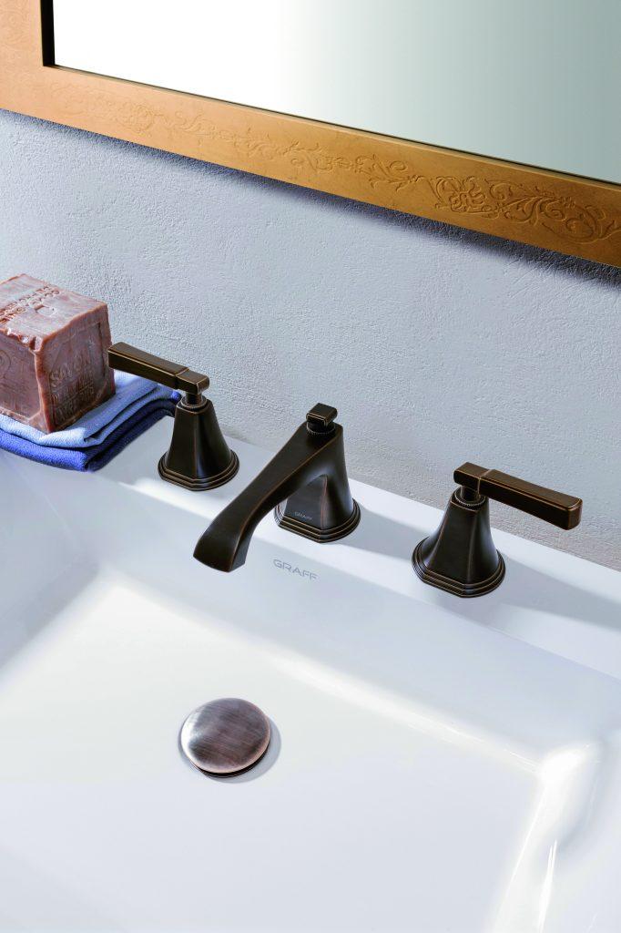 Finezza Uno Bath Faucet