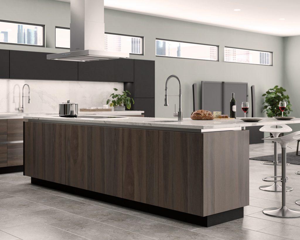 Vero Series Cabinets