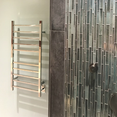 Metropolitan Towel Warmer