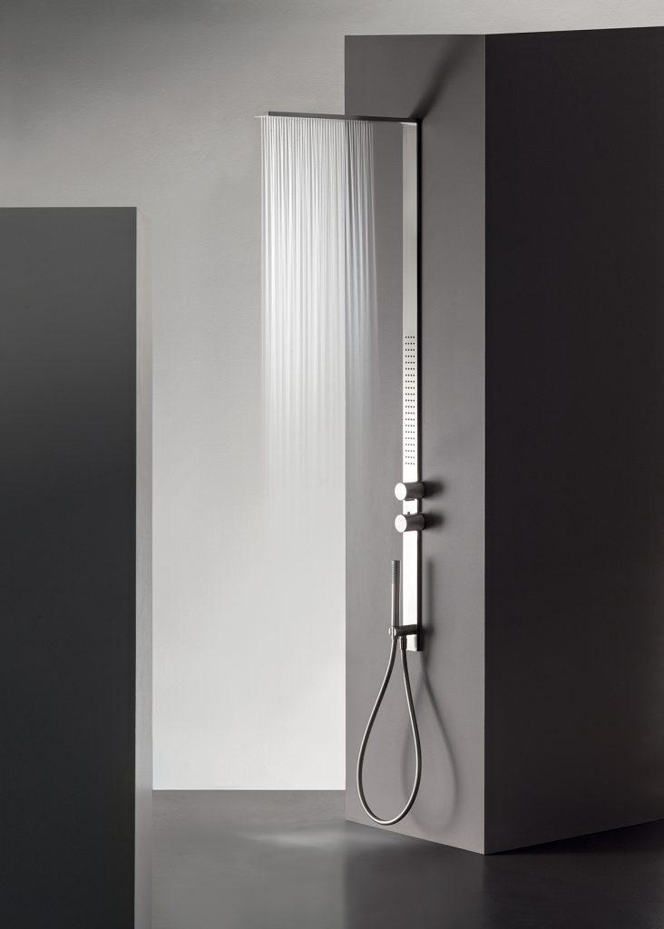 Ultra Slim Shower Column