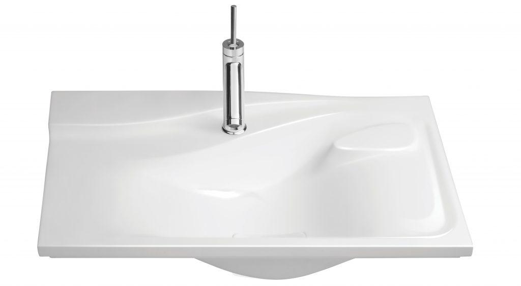 Vento Ceramic Sink