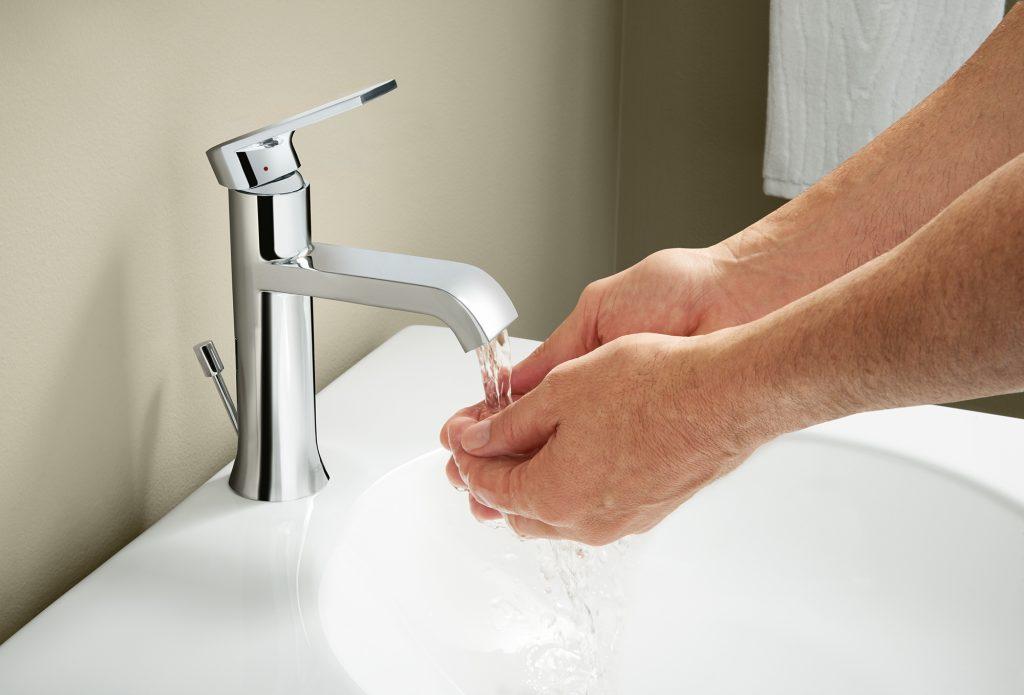 Genta Bath Faucet