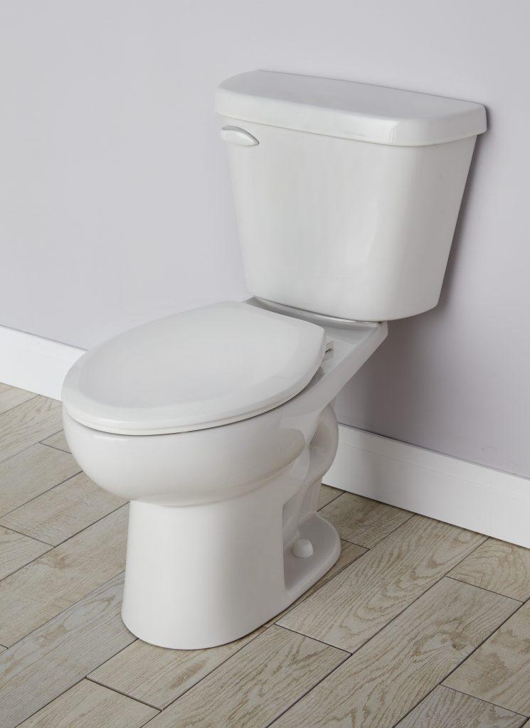 Viper 1.0 Toilet