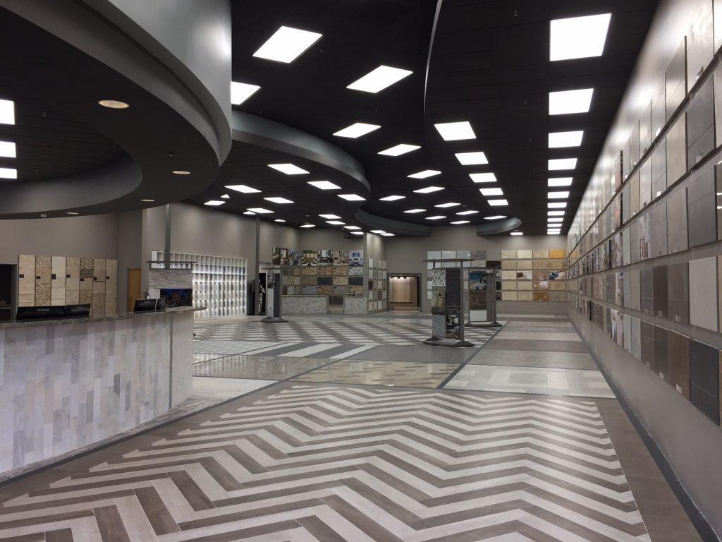 M S International Inc. Opens New Showroom