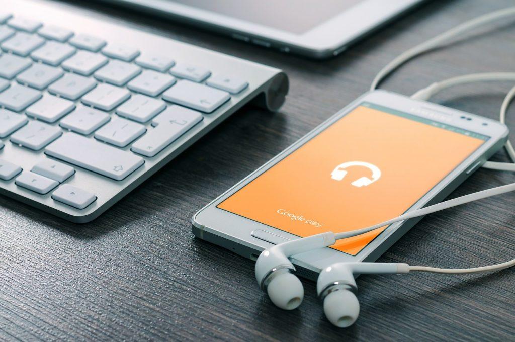 Mobile Marketing: Rocking Your World