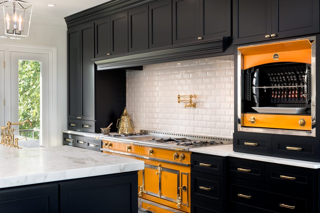 Kitchens Over $200,000 – KBDA 2017 Bronze Winner