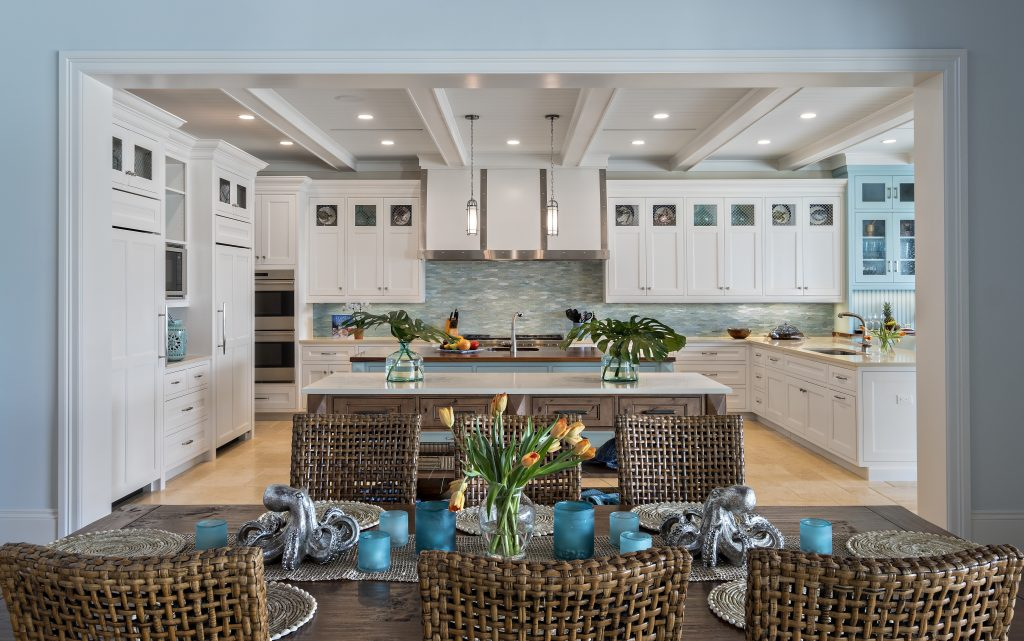 Kitchens $100,000-$200,000 – KBDA 2017 Silver Winner