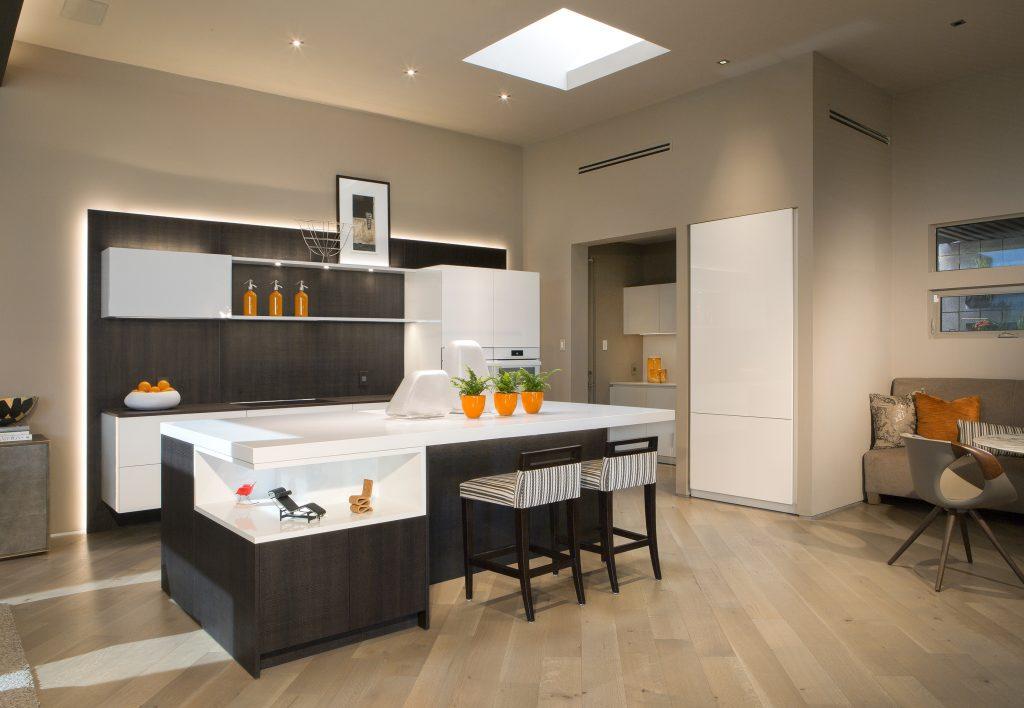 Kitchens Under $100,000 – KBDA 2017 Bronze Winner