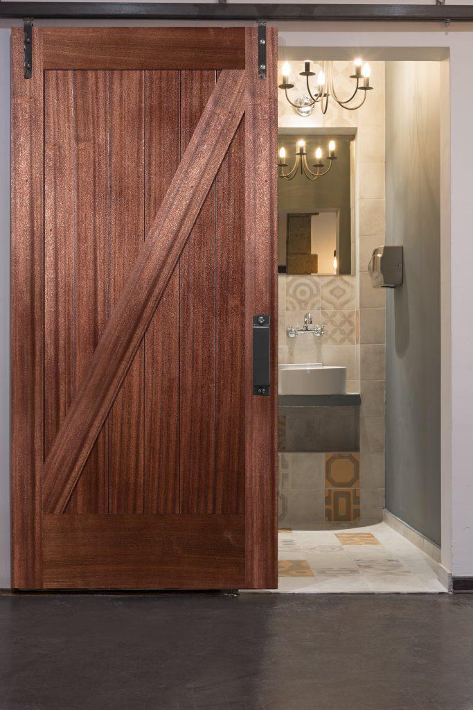 Meeting demand for barn doors, hardware