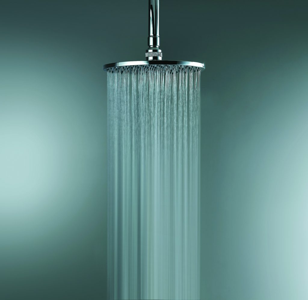 Shower Rainheads