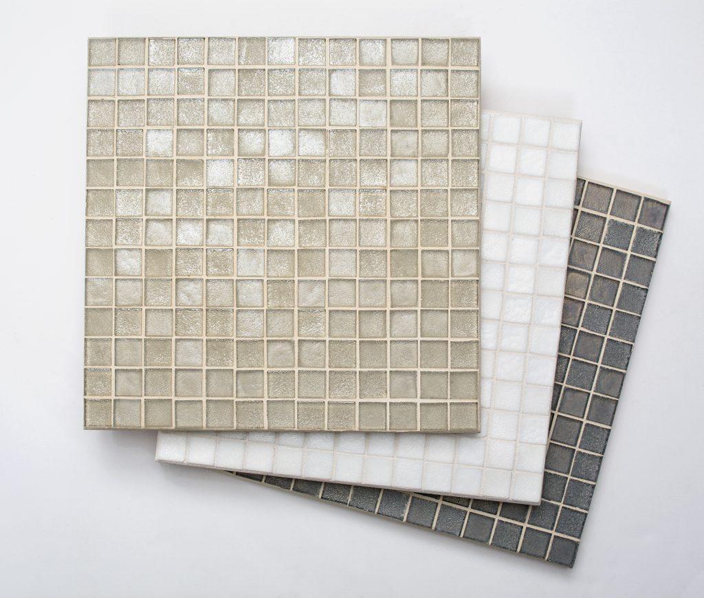 Textura Mosaic Finish