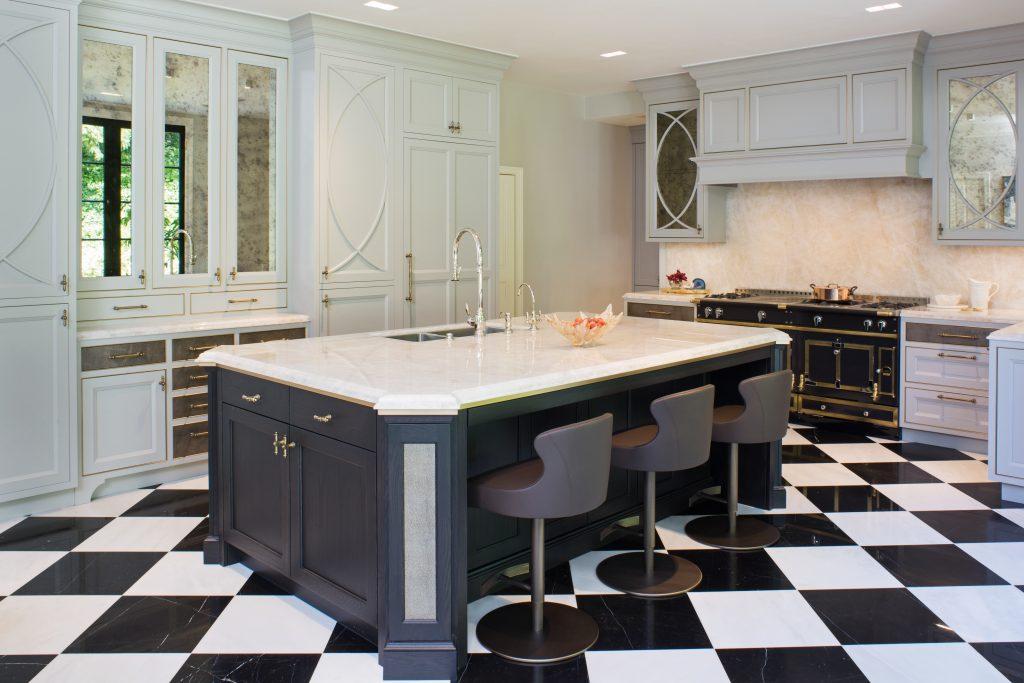 Kitchens Over $200,000 – KBDA 2017 Gold Winner