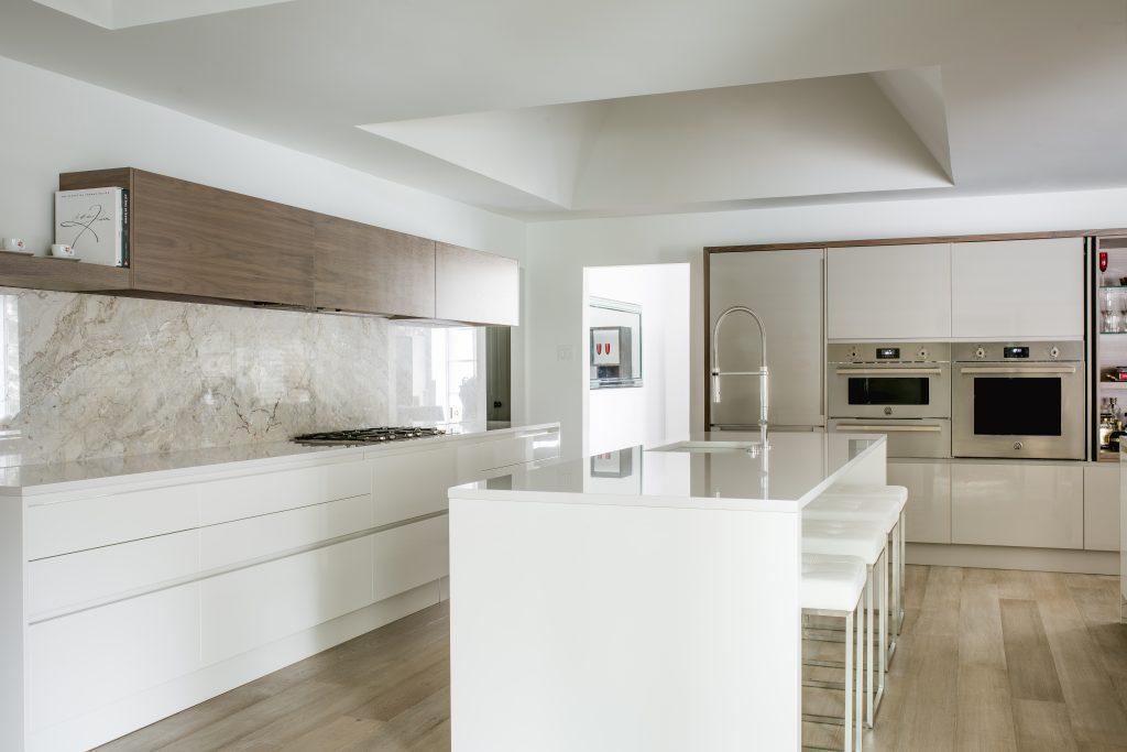 Kitchens Under $100,000 – KBDA 2017 Silver Winner