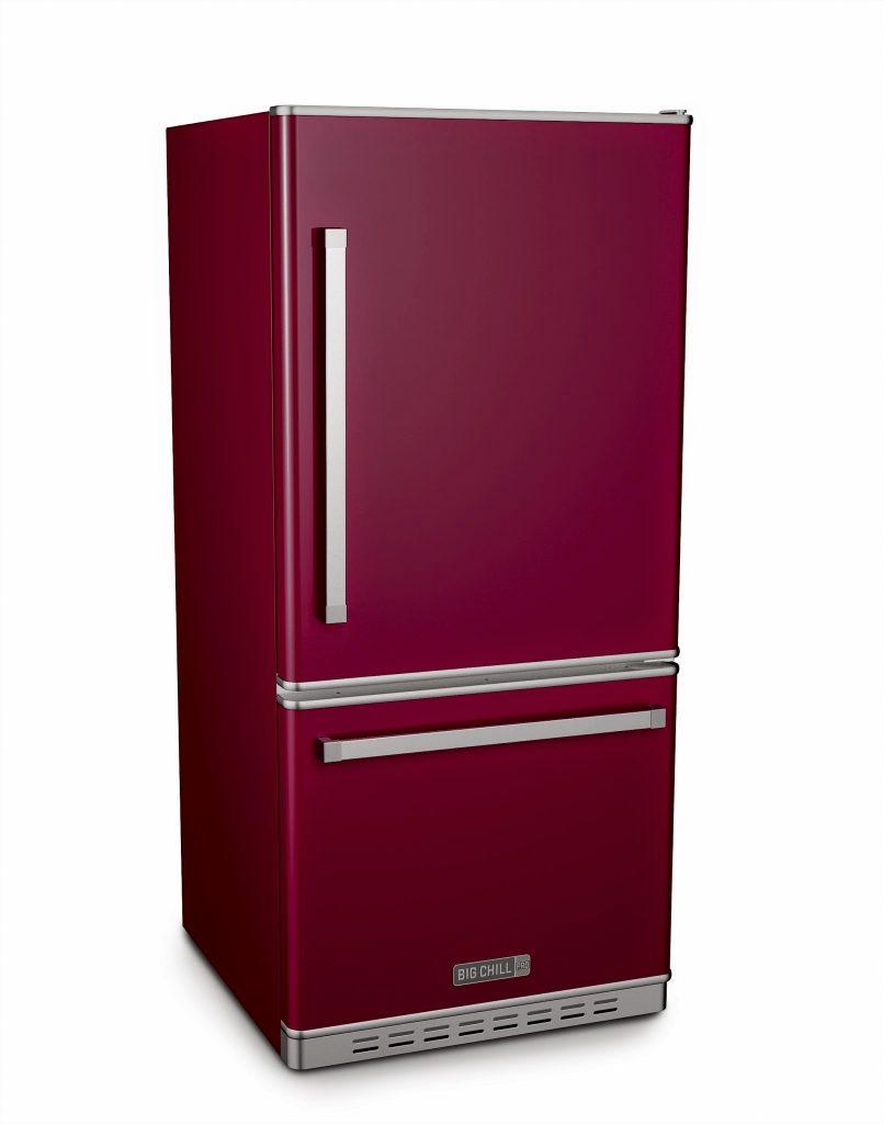 Inspired Refrigerator Hue
