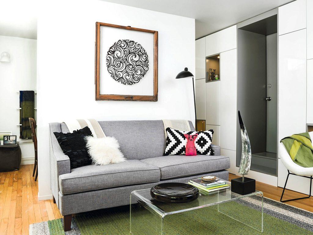 2017 Master Design Awards: Residential Interior Less Than $100K