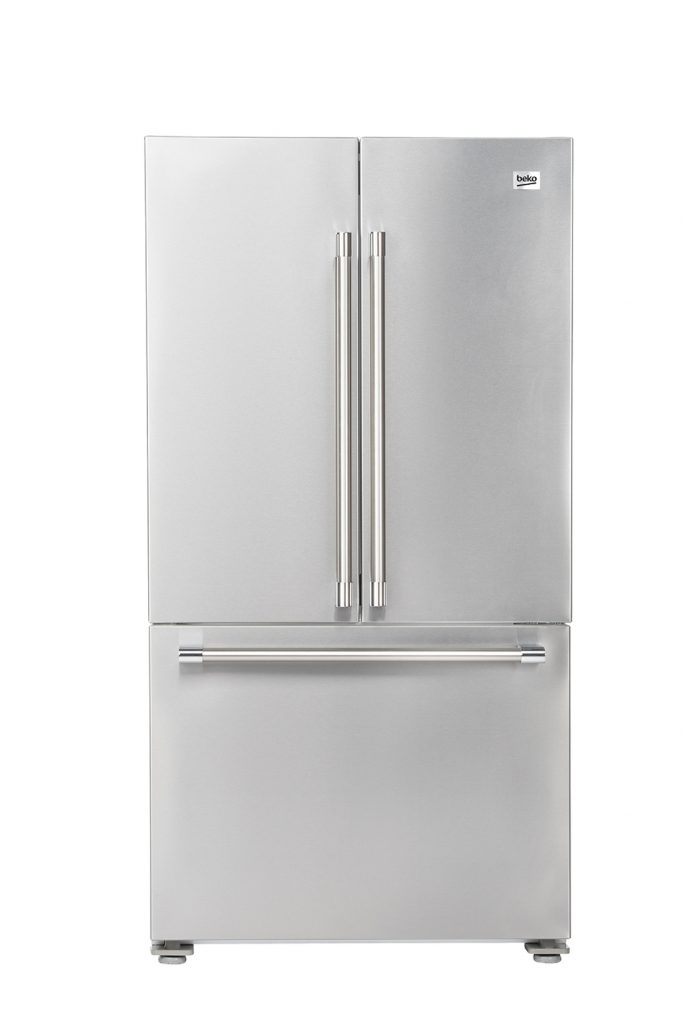 French Door Refrigerator/Freezer