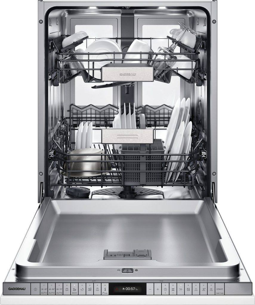 Illuminating Dishwasher