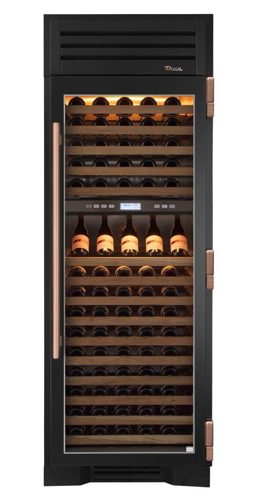 Refrigeration Columns