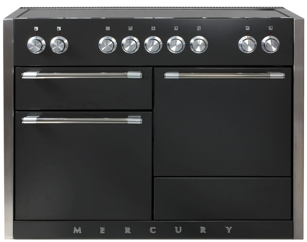 Mercury Induction Range