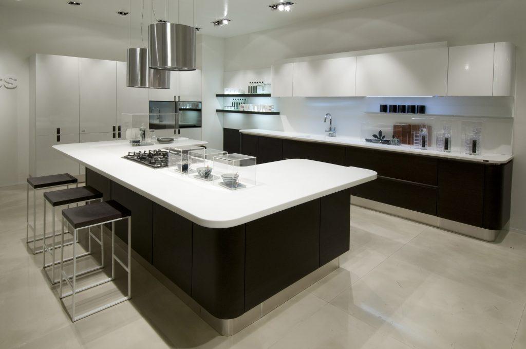 Hygienic Countertops