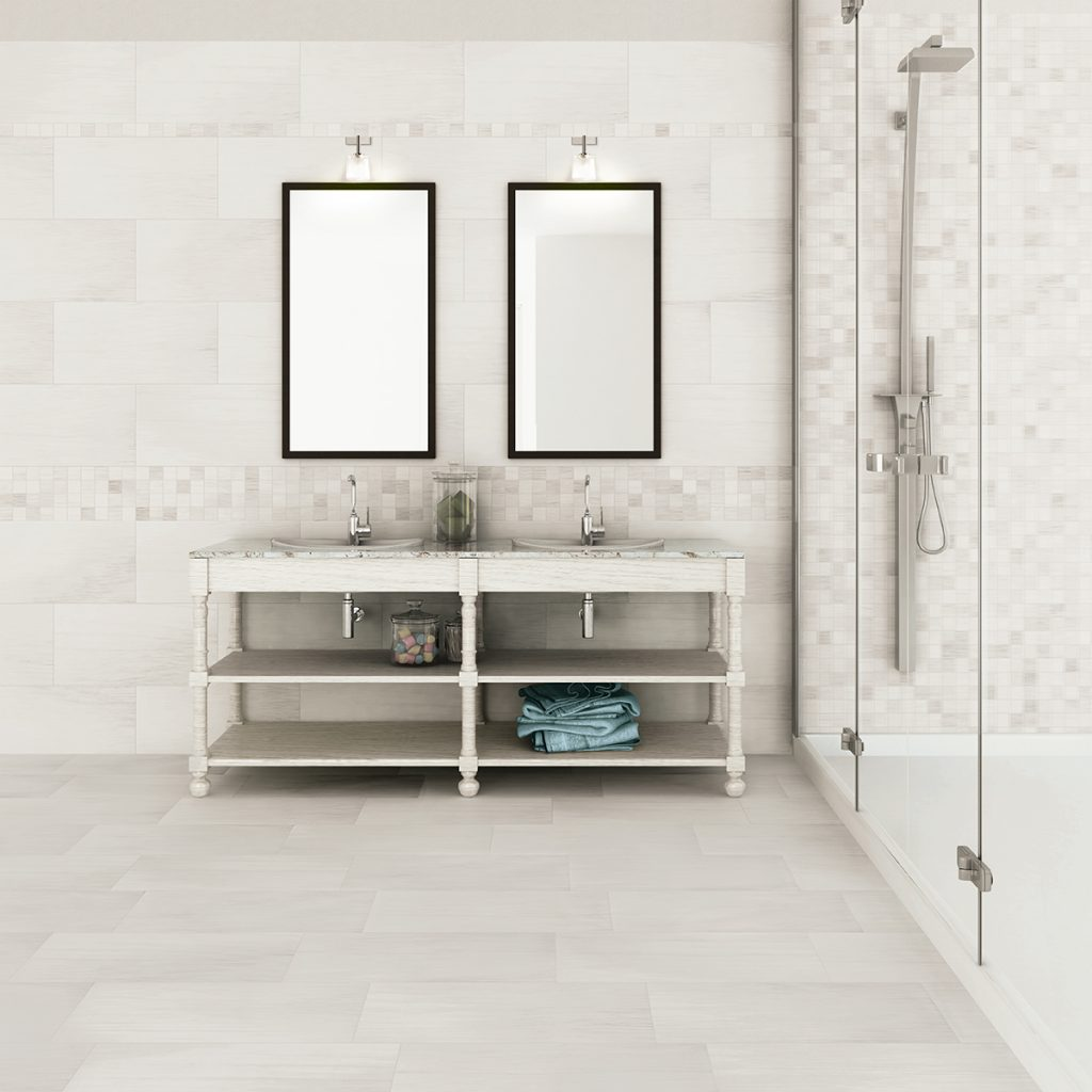 Latitude Tile Collection